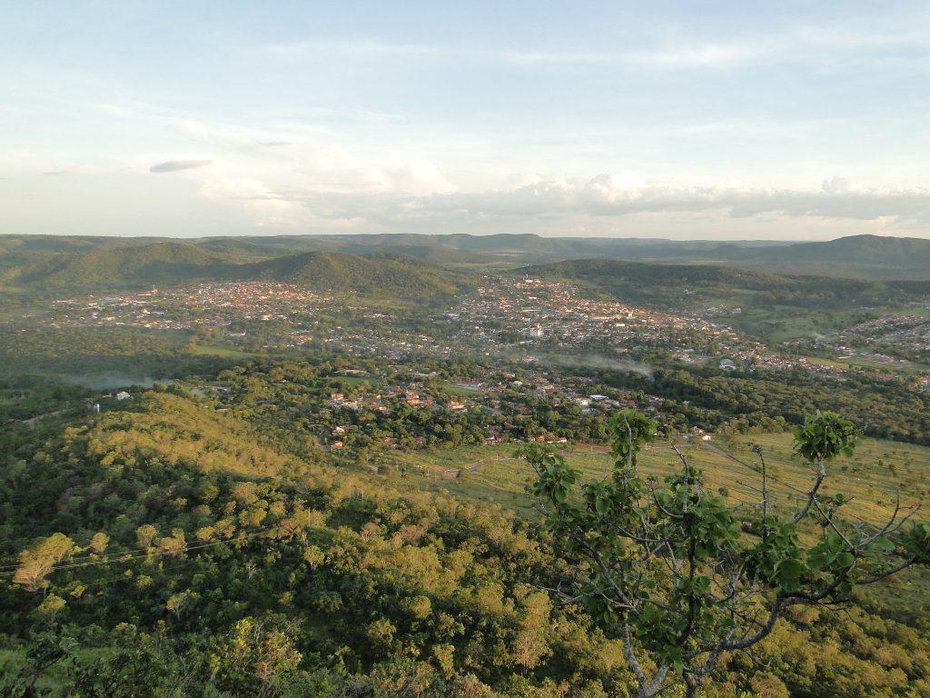 Projeto de reutilização de resíduo mineral beneficia Pirenópolis