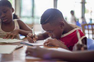 equidade racial na educação básica