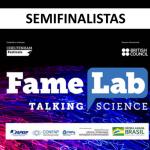 Cartaz Famelab