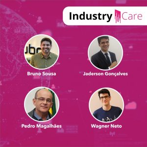 Equipe IndustryCare