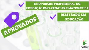 Doutorado IFG