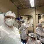Sequenciamento genético coronavírus
