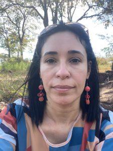 Professora Lilian Carneiro
